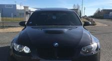 Baptême de drift en BMW M3 - Circuit de Mornay