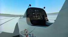 Initiation au Pilotage sur Simulateur et sur Avion près de Thionville