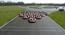 Session de Karting à Nantes