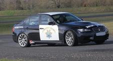 Baptême de Drfit en BMW M3 - Circuit de Lohéac