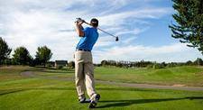 Initiation au golf près de Lyon