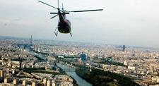 Baptême en Hélicoptère : Vol panoramique entre Paris et Versailles