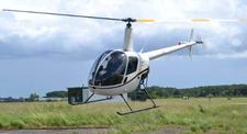 Initiation au Pilotage d'Hélicoptère à Aix-en-Provence