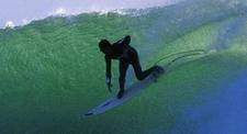 Stage de Surf près de Brest