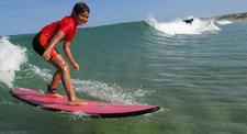 Cours de Surf à Biscarosse