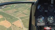 Initiation au Pilotage d'Hélicoptère en Camargue