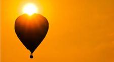 Vol en montgolfière - tour et balade à Amboise