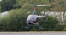 Initiation au Pilotage d'Hélicoptère à Cholet
