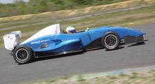 Stage de Pilotage en Formule Renault 2.0 - Circuit Fay-de-Bretagne