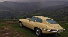 Stage de Pilotage en Jaguar, en Mercedes et en Corvette - Cité de l'Automobile