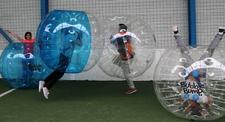 Bubble Bump à Eu