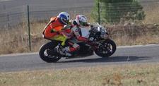 Baptême en Moto ZX10R Kawasaki - Circuit du Luc-en-Provence