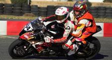Baptême en Moto ZX10R Kawasaki - Circuit de Pau-Arnos