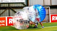 Bubble Bump à Limoges