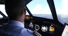 Simulateur d'avion Airbus A320 à Bordeaux