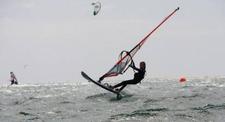 Stage de Windsurf à l'Île de Ré