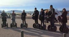Balade en Segway + Dégustation à Aix-en-Provence
