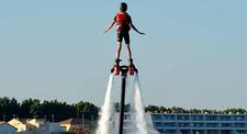 Initiation au Flyboard à Palavas les Flots