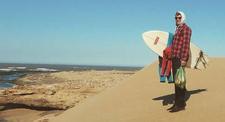 Journée de Surf avec un guide près de Biarritz
