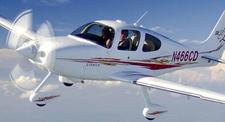 Multiple Initiations au Pilotage d'Avion près de Paris