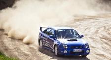 Stage de Pilotage en Subaru WRX 225cv - Circuit d'Aydie