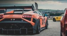 Stage de Pilotage en Lamborghini Supertrofeo - Circuit de Pont l'Évêque