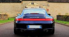 Pilotage sur Route en Porsche 991 Carrera à Avignon