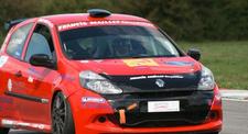 Baptême de Pilotage en Renault Clio V6 Trophy - Circuit de Chambley