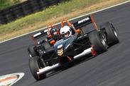 Stage de Pilotage en Formule 3 - Circuit Paul Ricard