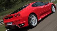Stage de Pilotage en Ferrari F430 - Circuit de Juvincourt