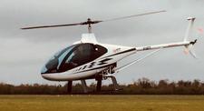 Baptême en hélicoptère - Vol près d'Étampes