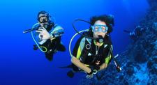 Sortie en mer et Initiation à la plongée sous marine à Fréjus-Saint-Raphaël