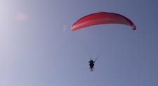 Vol Acrobatique en Parapente à Aix-les-Bains