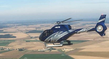 Initiation au pilotage d'hélicoptère à Tours