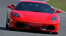 Pilotage d'une Ferrari F430 - Circuit de Magny-Cours
