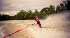 Initiation au Ski nautique près de Savenay