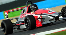 Pilotage d'une Formule 3 - Circuit de Magny-Cours