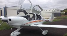 Baptême air avion Toulon