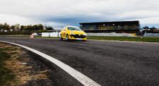Stage de Pilotage Rallye en Peugeot 206 - Circuit d'Andrézieux