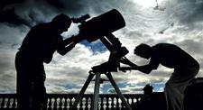 Soirée Animée sur le thème de l'Astronomie autour de Nice