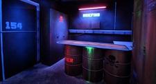 Laser Game indoor à Saintes