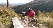 Stages en VTT de descente, freeride et enduro dans les Vosges