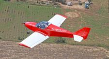 Initiation au pilotage d'avion ultra léger près de Nîmes