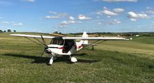 Initiation au pilotage d'avion léger à Toulouse