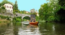 Canoë à Orthez
