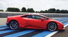 Stage de Pilotage en Lamborghini Huracan - Circuit de Magny-Cours