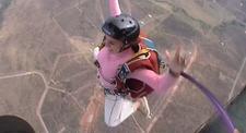 Saut en Parachute à Ouverture Automatique près de Narbonne