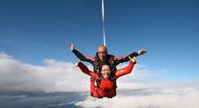 Saut en Parachute Tandem à Lezignan