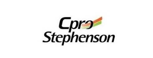 CPRO Stephenson
