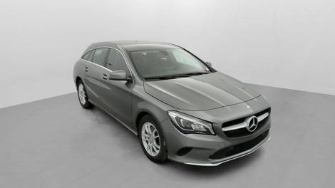 MERCEDES-BENZ Classe CLA Shooting Brake Business
